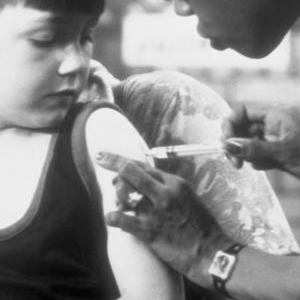 American Academy of Pediatrics Wants to Keep Dangerous Mercury in Vaccines shot