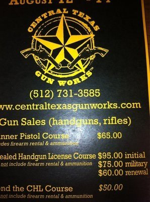 Texas Gun Shop Owner Calls for Groupon Boycott after Deal is Nixed coursesign