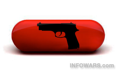 What Are Mass Murder Pills? gunpillx