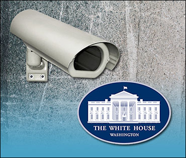 Petition: We Demand Surveillance Technology in Congress and White House monitorwh