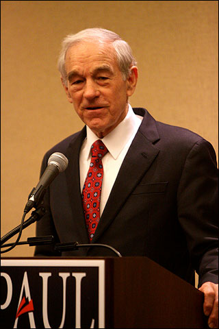 Ron Pauls Antiwar Tweet Drives Neocon Warmongers into Frenzy ronpaul49