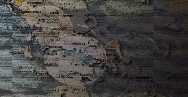 Destabilization of Greece Looms Over Euro Debt Crisis