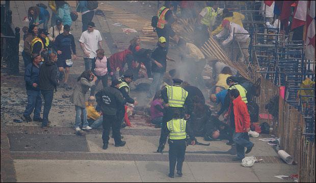 Boston Marathon Bombing: Who Do They Plan To Blame?