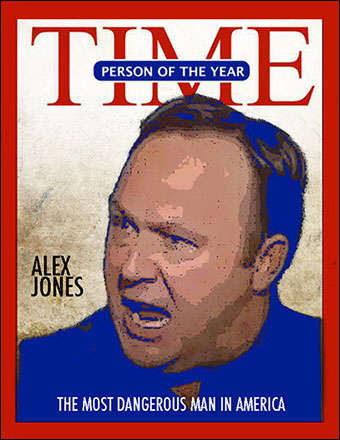 Alex Jones: The Most Dangerous Man in America mostdangerous