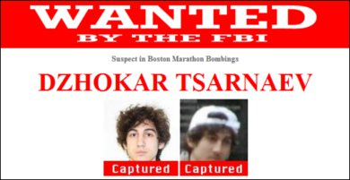 Security theater moves to Act Two following arrest of Boston marathon bombing suspect wanted2