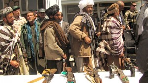 Prison break: Taliban gunmen free 300 inmates from Pakistan jail taliban10 300x168