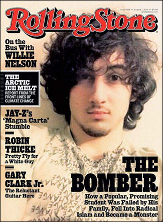 Dzhokar Tsarnaev's Throat Wound: Another Government Lie Bites the Dust thebomber