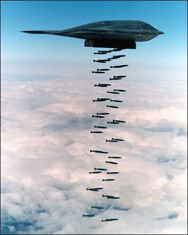 USAF Photo, Public Domain