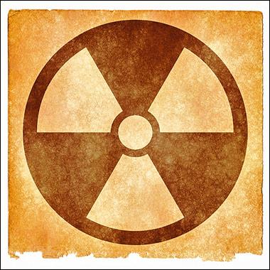 Fukushima's radioactive waste continues to harm ocean life. Credit: Nicolas Raymond via Flickr