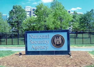 Photo:National Security Agency via Wikimedia Commons