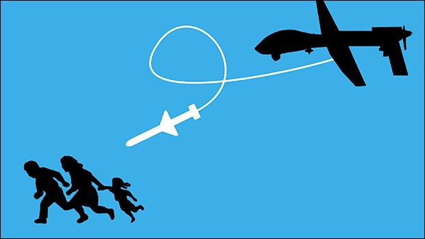 bluedrone
