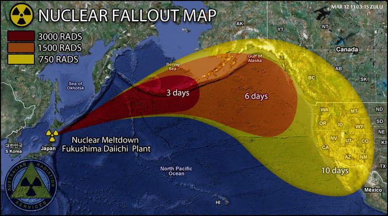Fuel Removal From Fukushima's Reactor 4 Threatens 'Apocalyptic' Scenario thumbnail