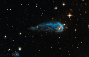 Photo: Via NASA
