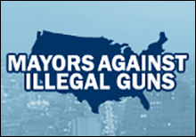 Mayor says Bloombergs Gun Control Group Tricked Him into Joining  maig1