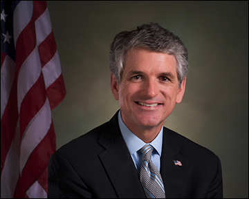 Representative Scott Rigell (VA-R)