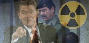 History Repeats: CIA Docs Reveal US Aided Saddams Chemical Attacks saddam hussein1
