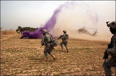Credit: U.S. Army
