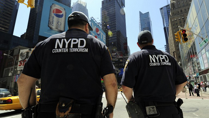"Department cautioned Americans to ""maintain a high level of vigilance"" / AFP Photo / Tymothy A. Clary"
