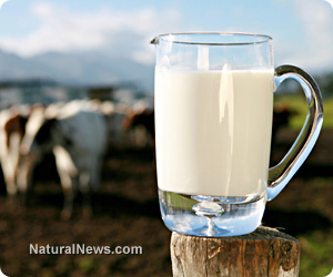 Residents living in the Natural State will now be able to purchase raw milk directly from the farms where it is produced.