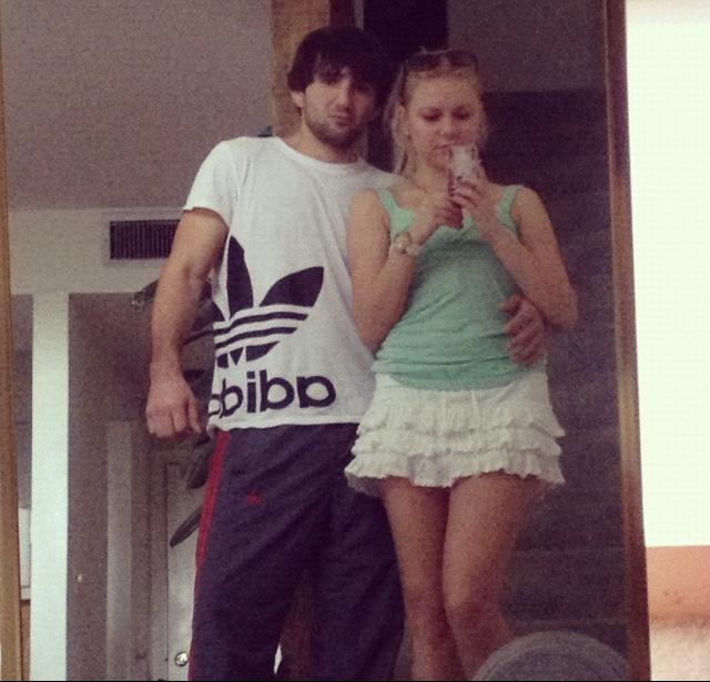 Boston Bombing Suspect Thought To Be Dzhokhar A Tsarnaev: Girlfriend Of Chechen Man Brutally Murdered By FBI Speaks