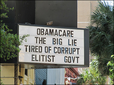 Confirmed: Obamacare Breeds Massive Corruption and Fraud 100113elitist