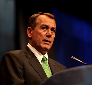 Boehner: We Will Take A Stand Against Obamacare 100613boehnerpic2
