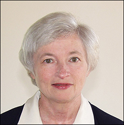 Janet Yellen to Be Named Head of Federal Reserve 100813yellen31