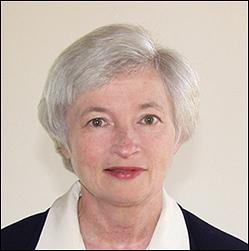 Janet Yellen succeeds Ben Bernanke as chairperson of banking cartel.Photo: Public domain[