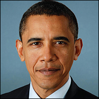 The unpopular President Barack Obama. (Photo: Public domain)