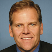 Michael Rogers, House Representative from Michigan
