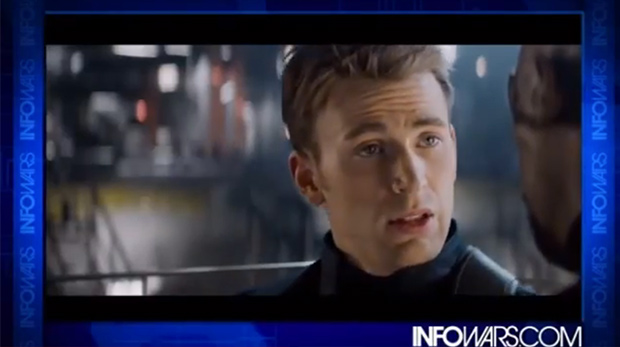 Captain America Battles DHS Terrorists In New Film 102713wintersoldier2