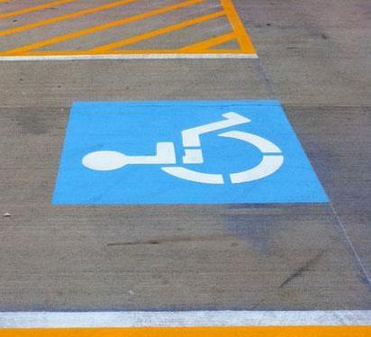 HandiCapParking