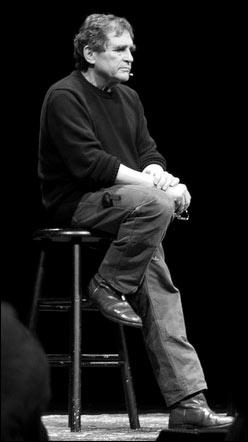 Alan Weisman. Photo:  Nat Friedman