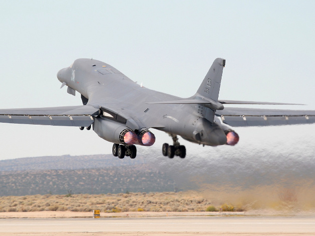 Top Nuke Commanders Terminated Following Missing Nuclear Warheads Report b1bomber 1