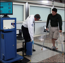 Internal TSA Documents: Body Scanners, Pat Downs Not For Terrorists catascope