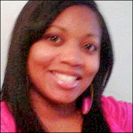 Executed mother Miriam Carey. Photo: Facebook
