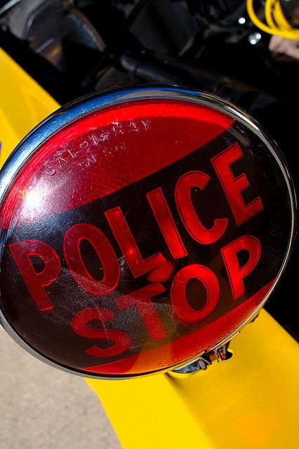 policestop
