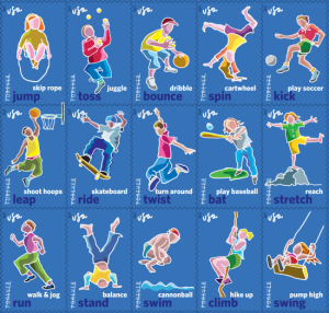 "Gov't Destroys ""Dangerous"" Sports Stamps stamps 300x286"