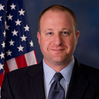 Polis is a representative of Colorado's 2nd congressional district.