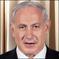 Netanyahu is the first Israeli prime minister born in the state after it's foundation.