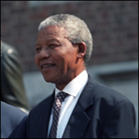 Mandela may have passed away months ago.
