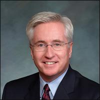 """Former Democratic senator John P. Morse lost his job after calling gun owners a """"sickness."""""""