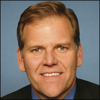 Rep. Mike Rogers (R-Mich.), who attacked Snowden, also introduced CISPA.