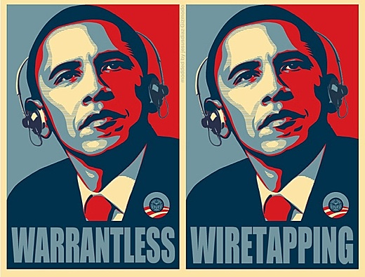 Federal Judge Rules NSA Surveillance Legal 130812wiretap