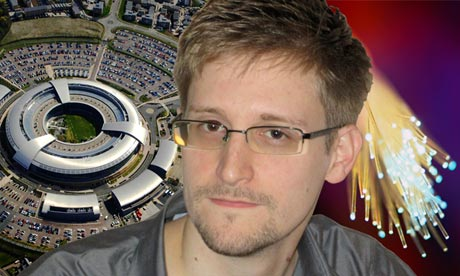 details of GCHQ and NSA targets are the latest revelations from documents leaked by Edward Snowden. Photograph: Guardian