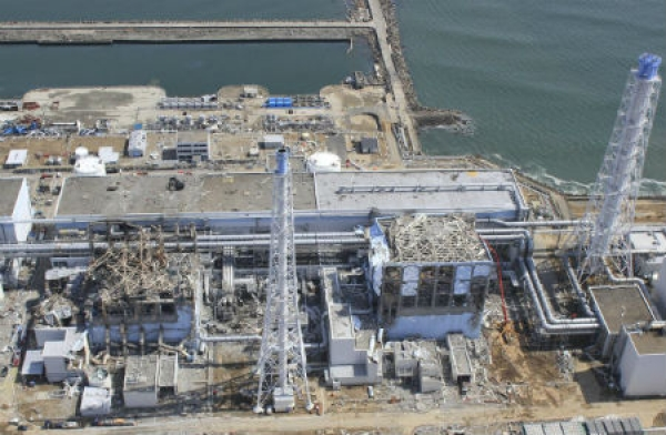 Radioactive water leaks haven't stopped, according to the owner of the Fukushima power plant.