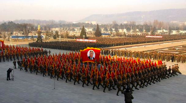 N.-Korea-troops-pledge-loyalty-en-masse-as-Seoul-on-alert-via-AFP