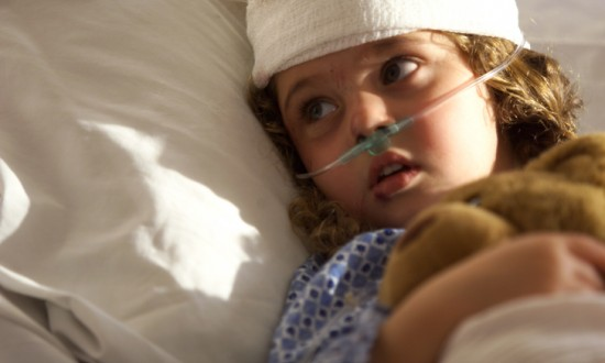Belgian Senate voted 50-17 to extend euthanasia to children with disabilities / image via http://lifenews.com