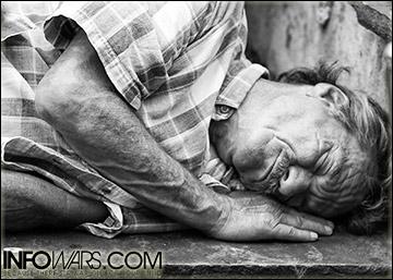 homelessiw
