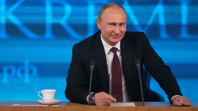 RIA Novosti / Michail Metcel